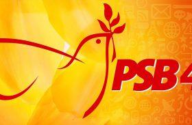 PSB também terá candidatos fortes ao governo e ao Senado, promete Caldas