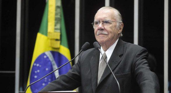 Dossiê alerta sobre relação do novo diretor da PF com Sarney e Lobão
