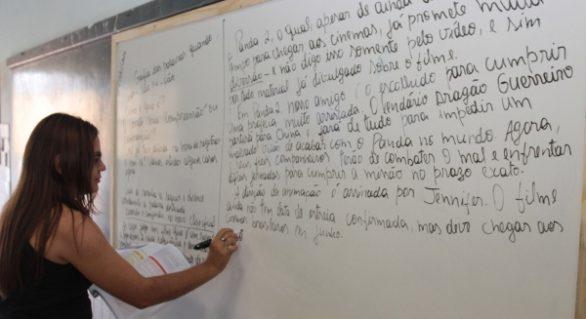 Seduc convoca professores do Convênio de Cooperação Mútua para recadastramento