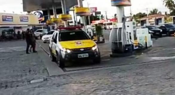 Segurança Pública recomeça operações nos postos de combustíveis de Maceió