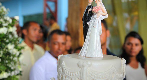 Judiciário promove casamento coletivo em Rio Largo nesta quinta-feira (9)