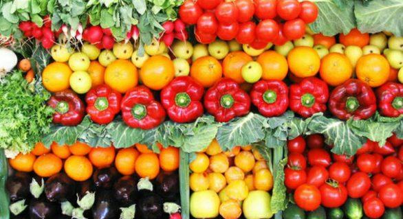 Preços internacionais dos alimentos caem em outubro