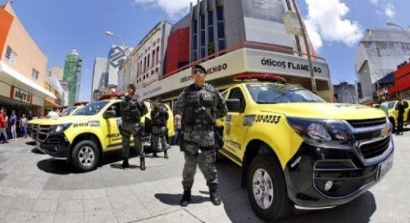 Alagoas é o Estado mais transparente na divulgação de dados da segurança
