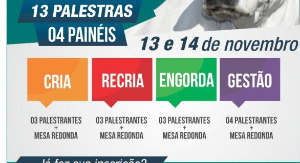 1º Encorte impulsiona pecuária de corte em Alagoas