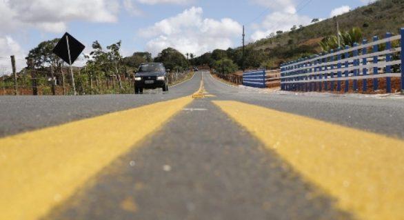 Governo de AL assina OS para obras do Pró-Estrada em Coqueiro Seco nesta sexta (3)