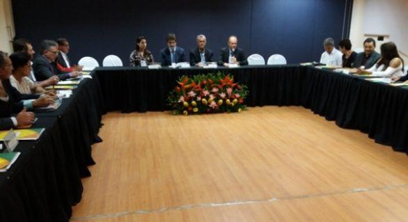 Secretários do Nordeste e de Minas Gerais discutem agricultura familiar