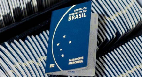Governo de Alagoas incentiva emissão de passaportes no Já!