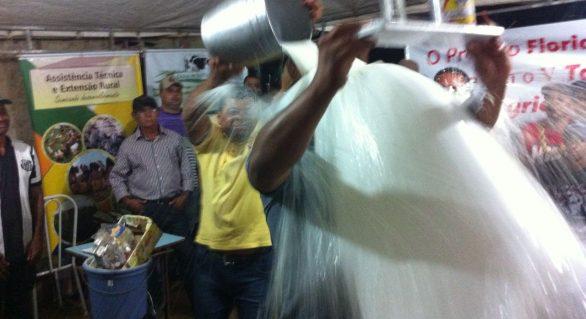 Municípios do interior de Alagoas recebem Torneio Leiteiro da CPLA