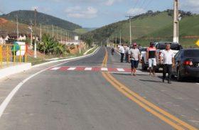 Governador assina processo para construção do acesso à Serra da Barriga