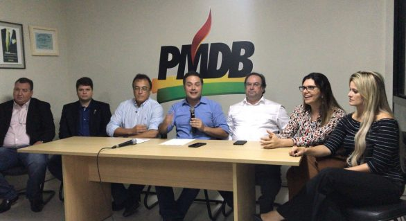 PSDB perde, de uma só tacada, mais dois prefeitos para a base de Renan Filho