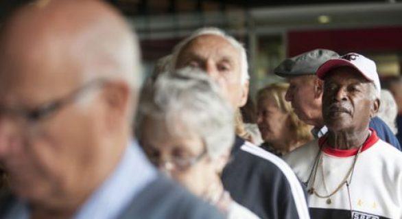 Começa a segunda etapa de pagamento do PIS-Pasep a idosos