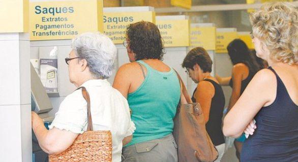 Começa hoje a segunda etapa de pagamento do PIS-Pasep a idosos
