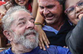 PT fará nova vaquinha virtual para pagar caravanas de Lula