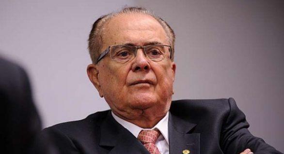 João Lyra avisa que é candidato a deputado federal