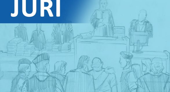 Acusado de homicídio na Serraria vai a júri popular nesta segunda (6)