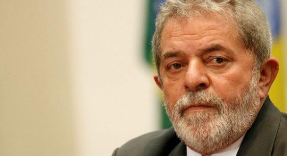 Lula provoca Luciano Huck ao falar sobre eleições de 2018