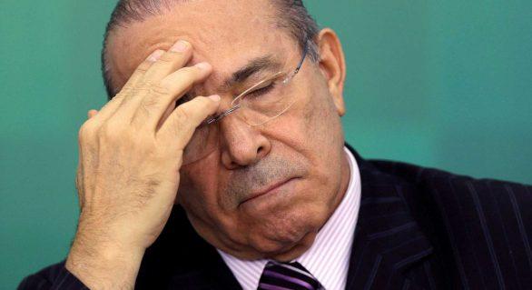 O PSDB não está mais na base do governo, afirma Padilha