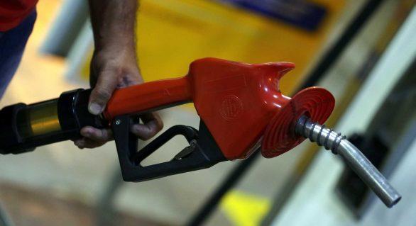 Petrobras anuncia alta de 0,90% no preço da gasolina e 0,80% no diesel