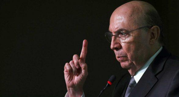 Corte na proposta da Previdência não pode passar de 50%, diz Meirelles