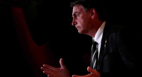Ruralista sobre Bolsonaro: Não queremos alguém que traga insegurança
