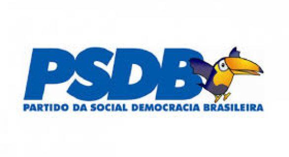 """Rui assume PSDB """"sem festa"""", para não confundir com lançamento de candidatura"""