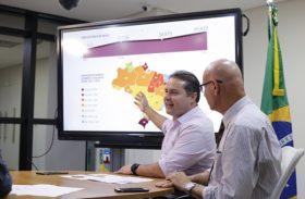 Alagoas é um dos 3 estados que mais reduziram violência segundo Fórum de Segurança