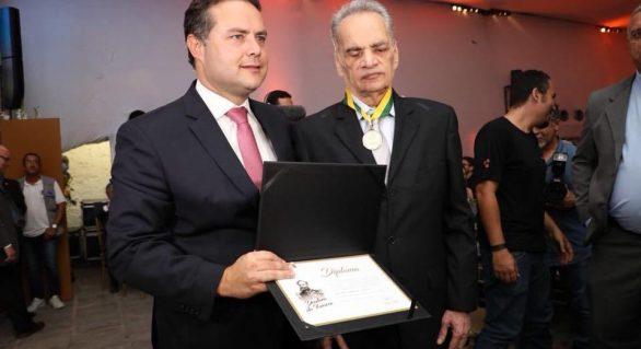 Um tributo a GB: o Gente Boa recebe homenagem de Alagoas