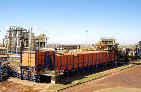 Massa Falida da Laginha: usinas Vale do Paranaíba e Triálcool vão a leilão dia 24