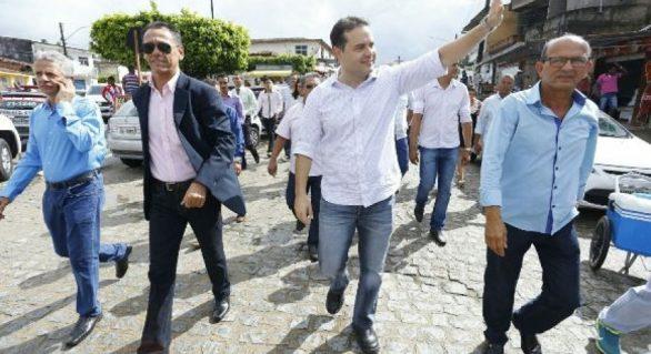 Governo anuncia volta de investimentos para Alagoas