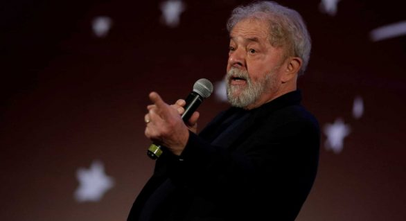 Tribunal de Contas liga Lula a prejuízo de R$ 1,3 bi na Petrobras