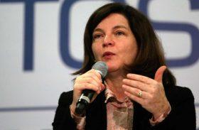 Raquel Dodge defende que legislação inclua acesso à água como direito
