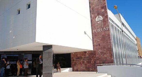 Novo Fórum de Rio Largo será inaugurado nesta quinta-feira (14)