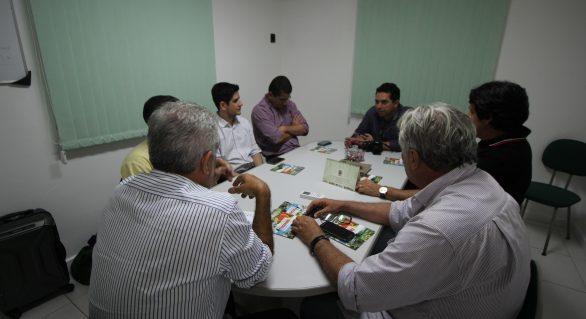 Nova parceria entre Pindorama e PBio poderá consolidar mercado regional de frango