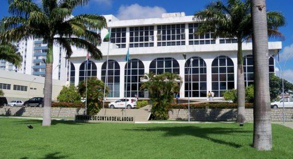 Contas de prefeitos alagoanos apresentam irregularidades