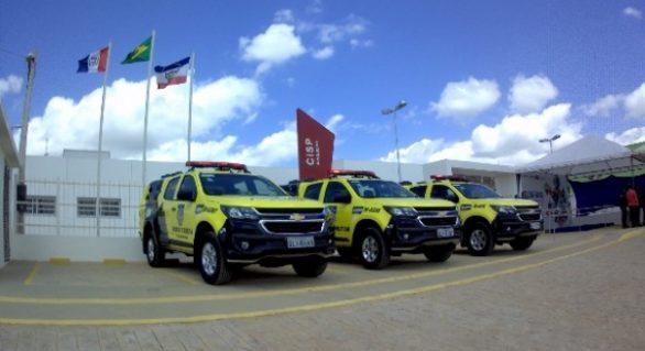 Governo aposta em investimentos na Segurança Pública de Alagoas