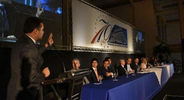Renan Filho destaca atuação do TCE na transparência dos gastos públicos