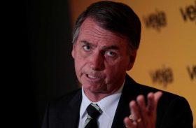 Após carta branca para PM matar, Bolsonaro recua: É para não morrer