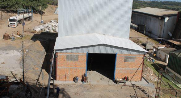 Projeto da indústria de secagem de leveduras avança em Pindorama