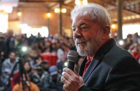 PT confirmará lançamento de Lula ao Planalto um dia após julgamento