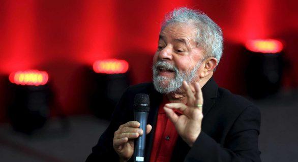 Lula prevê lançar nova carta voltada ao povo