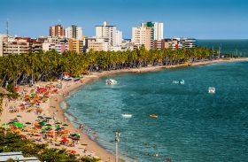 Taxa de ocupação hoteleira em Maceió pode chegar a 100% no Réveillon