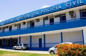 """Prefeitos e vereadores alagoanos são presos por pagamento de """"mensalinho"""""""