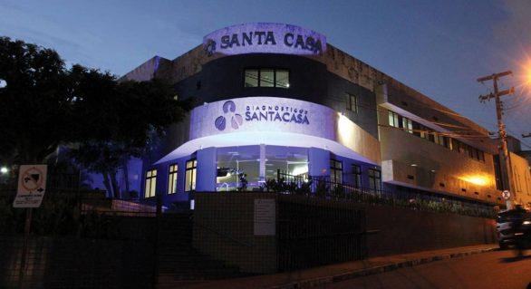 Santa Casa de Maceió pagou R$6,6 milhões indevidos a alvo da Polícia Federal