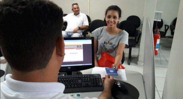 Vagas de trabalho crescem 10% no Sine Maceió em 2017