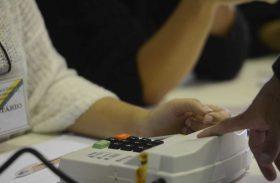 Multa para quem não fizer cadastro biométrico é boato, diz TSE