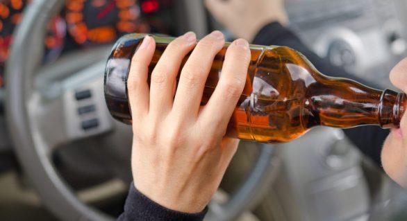 Câmara aprova aumento de pena mínima para condutor embriagado
