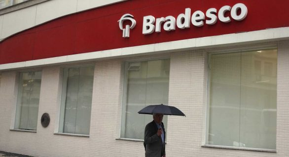 Bradesco anuncia linha de crédito de R$ 3 bi para micro e pequenos