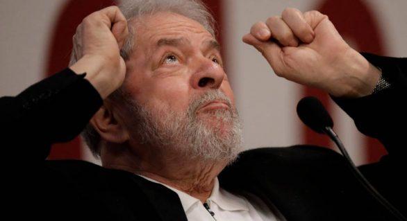 Índice de aprovação de Lula sobe, mostra pesquisa