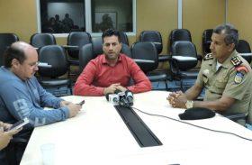 Segurança Pública dá detalhes da prisão de estelionatários presos em Alagoas
