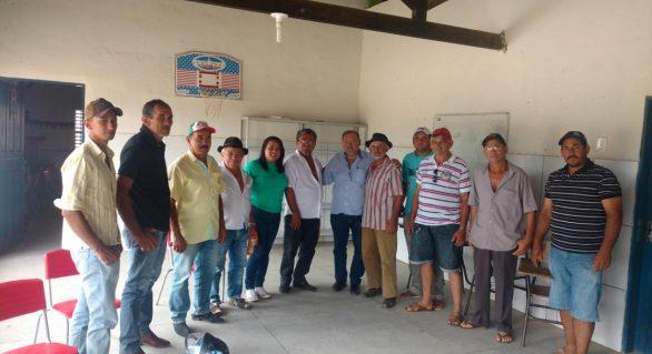 Mais dois grupos passam a integrar quadro da CPLA